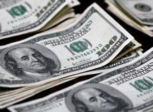 Доллар, он и в Украине — ДОЛЛАР!