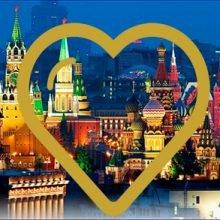 Москва и москвички. И не только.