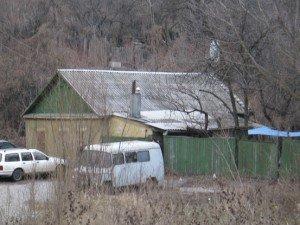 Дом Мостового