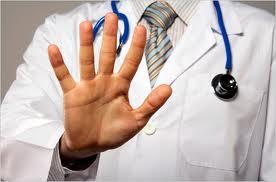 Я не люблю докторов
