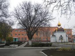 Качановская женская колония в Харькове