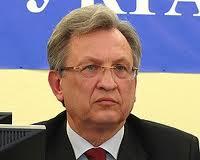 министр финансов Украины Ярошенко
