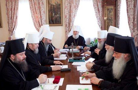 Православие в Украине - Московский патриархат в серьезном кризисе