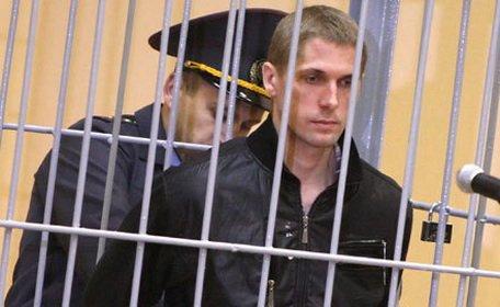 Расстрелян Владислав Ковалев осужденный к смертной казни по делу о теракте в минском метро