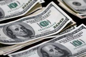 Доллар, он и в Украине – ДОЛЛАР!