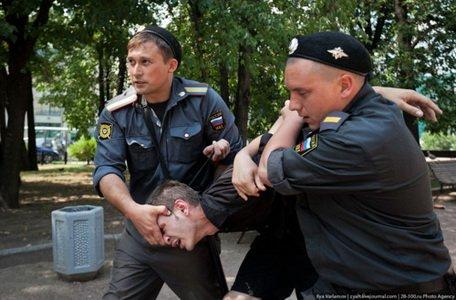 Политические репрессии в Украине