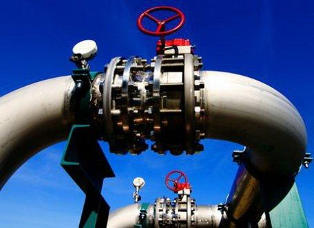 Украина и газ - Украина обвинила Газпром в недостаточных поставках