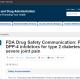 FDA предупреждает: sitagliptin, saxagliptin, onglyza, linagliptin и alogliptin опасны