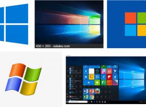 Торговая марка Windows  в Украине