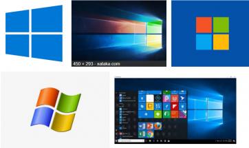 торговая марка Windows