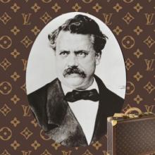 Люди-бренды. Louis Vuitton.